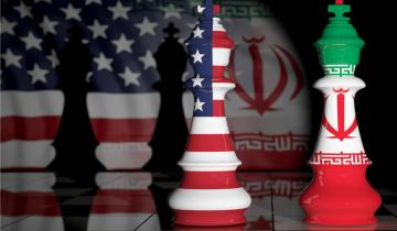 Global Crypto War Is Heating up - Iran Next in Line With Its Own Gold-Backed Coin