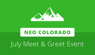 NEO Colorado hosting ecosystem developers at July meet and greet event