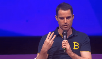 Crypto Evangelist Ver Taunts Trump with P2P Bitcoin Cash Trading
