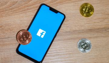 Bitcoin (BTC) Loses a Months Worth of Gains, Falling Back Below $10k as Facebook is Questioned