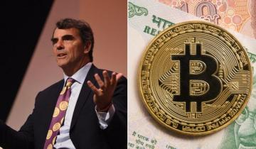 Tim Draper Slams Indias Pathetic & Corrupt Leaders for Bitcoin Ban