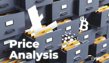 BCH, LTC, ADA Price Analysis — Altcoins Are Going Up as Bitcoin Sees Slight Increase
