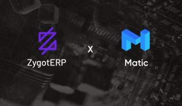 Zygot Liaises With Matic Network To Facilitate Secured Invoice Exchange In A Decentralized Environment