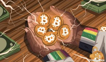 Zimbabwe: People Are Still Buying Bitcoin to Shelter from Reckless Monetary Policy