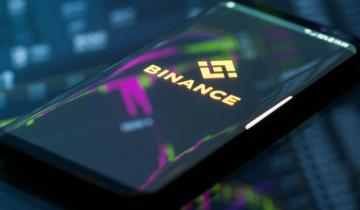 Binance Jersey Lists Exchanges New UK Pound-Backed Stablecoin