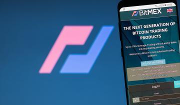 CFTC Investigates Crypto Exchange BitMEX Over Client Trades