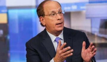 Libra Does Not Qualify as a Crypto, the World Doesnt Need it: BlackRock CEO