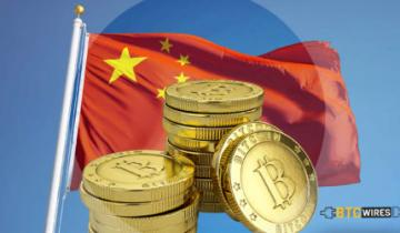 Bitcoin is A Legal Asset in China, Asserts Court