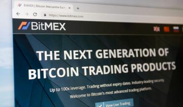 BitMEX May Be the First Target of the U.S.; Which Crypto Platform is Next?