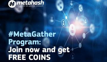 #MetaHash launches program for blockchain mass adoption even as policymakers struggle with blockchain education