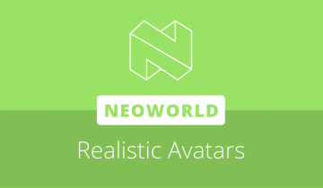 NeoWorld to support human face avatars via Wolf3D partnership, new player gift packs