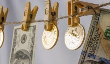 Fiat Money Outpaces Bitcoin 800:1 for Money Laundering: Report