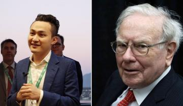 eToro CEO, Binance Exec Join Justin Sun's $4.5 Million Buffett Lunch