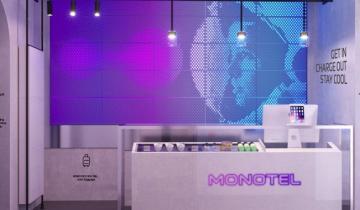 Ukraines First Futuristic Capsule Hotel Set to Accept Crypto