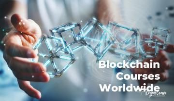 Top 8 Blockchain Courses Worldwide — Free and Paid