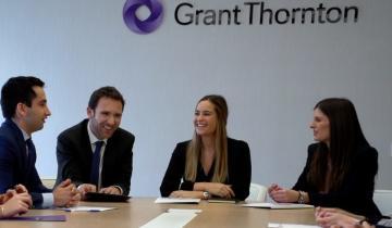 Grant Thornton Executes Audit Over 100 Million Addresses