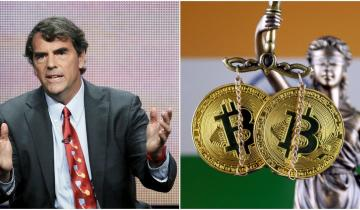 Bitcoin Bull Tim Draper Savages Indias Modi Over Luddite Crypto Ban