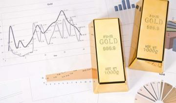 What's Behind Gold's Breakout?