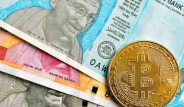 Indias Crypto Dial Leaned Regulation Before Central Banks Ban Shove