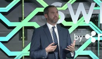 Ripple CEO to U.S. Congress: Please Do Not Paint Us With a Broad Brush