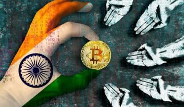 Indian Income Tax Authorities Issues Tax Notices to Crypto Traders