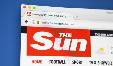 Largest UK Newspaper Raises Dwindling Bitcoin Supply to Millions of Readers
