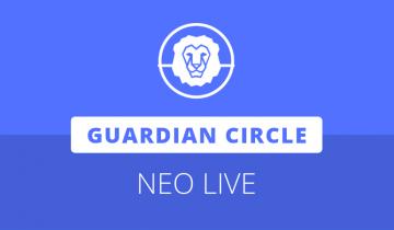 Transcript: Guardian Circle participate in NEO LIVE Telegram event