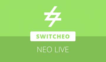 Transcript: Switcheo participate in NEO Live Telegram event