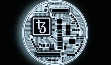 Tezos Jumps 40% on Coinbase Listing