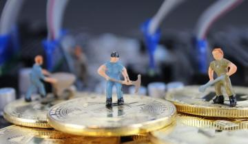 Blockstream Unveils Bitcoin Mining Facilities, With Fidelity as Early Customer