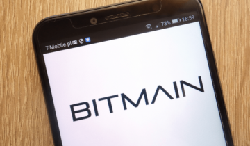 MangoCoin Fraudulently Uses Bitmains Name To Sell Cloud Miners