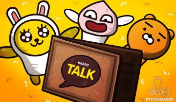 KaKao Whets Users Appetite with its Klip Crypto Wallet Teaser