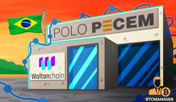 Waltonchain (WTC) Adopted for Development of Latin American Smart City