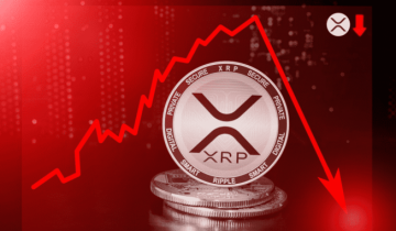 This Cryptocurrency Plunges 75% Over SEC Security View – Is Ripples XRP Next?