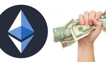 How to Buy ETH with Cash via Exchanges or ATMs