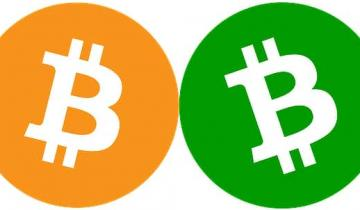 BCH Up, Bitcoin Down, Why?
