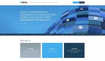BitGo Wants to Help Xapo Clients Worried About Grayscales Deal With Coinbase Custody