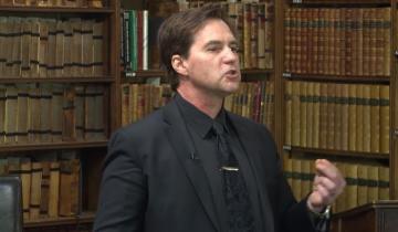 That's Not Bitcoin!' Craig Wright Rebukes Anti-Government Crypto Bulls