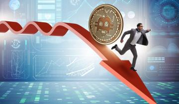 Bitcoin Rejects Safe-Haven Asset Status in Stock Market Beating