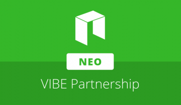 NEO partners with VIBE, announces gaming competition with US $5,000 prize pool