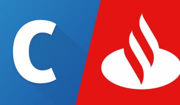Santander Says Accusations of Coinbase Block Are False