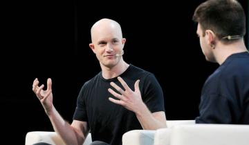 Coinbase CEO Reveals Main Catalysts for Bitcoin