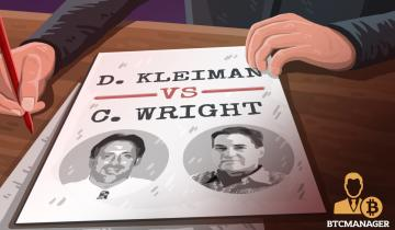 Updates on Kleiman vs Wright, Next Hearing August 26