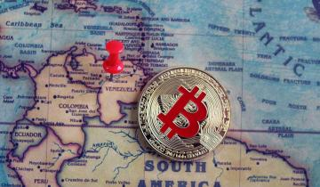 P2P Bitcoin And Dash Transactions Soar In Venezuela