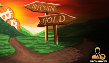 Easing Central Bank Policies Could see Investor Influx to Bitcoin Instead of Gold