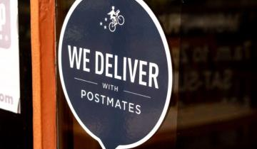 You Can Now Earn Bitcoin Rewards for Postmates Purchases