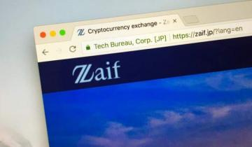 The Company that Operated Zaif To Shut Down Crypto Exchange Business