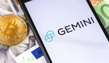 Gemini Expands to Australia, GUSD Still Not Supported