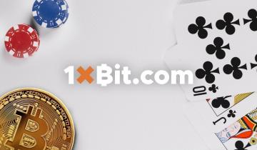 1xBit: A New Old Classic in Casino and Betting