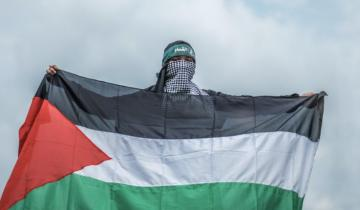 Palestinian Civilians Are Using Bitcoin More Than Terrorists